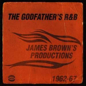 Godfather's R&B - V/A - Musik - BGP - 0029667519427 - June 30, 2008