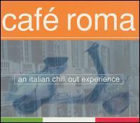 Cafe Roma - V/A - Musik - MVD - 0030206020427 - September 30, 2013