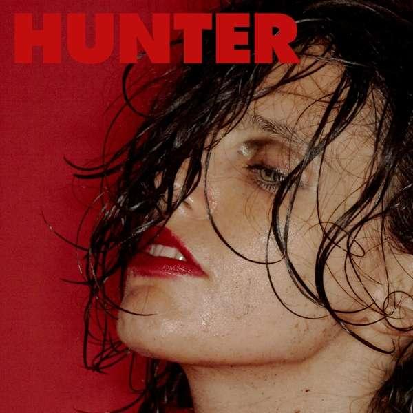 Hunter - Anna Calvi - Musik - DOMINO - 0887828035427 - August 31, 2018