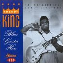 Blues Guitar Hero - Freddy King - Musik - ACE - 0029667145428 - August 31, 1993