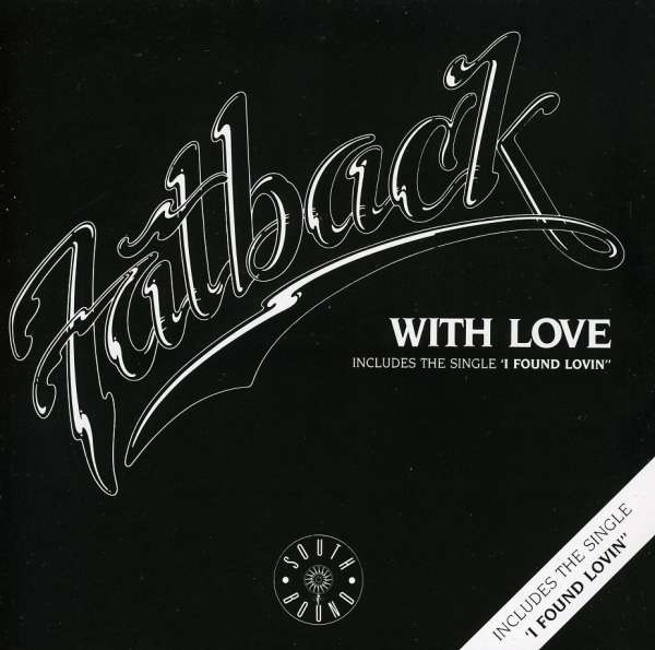 With Love - Fatback - Musik - ACE RECORDS - 0029667372428 - September 3, 2002