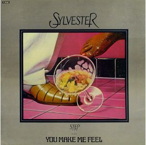Sylvester / Step 2 - Sylvester - Musik - ACE RECORDS - 0029667710428 - November 24, 1995