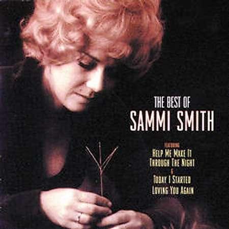 The Best of Sammi Smith - Sammi Smith - Musik - GOSPEL - 0030206557428 - October 22, 1996