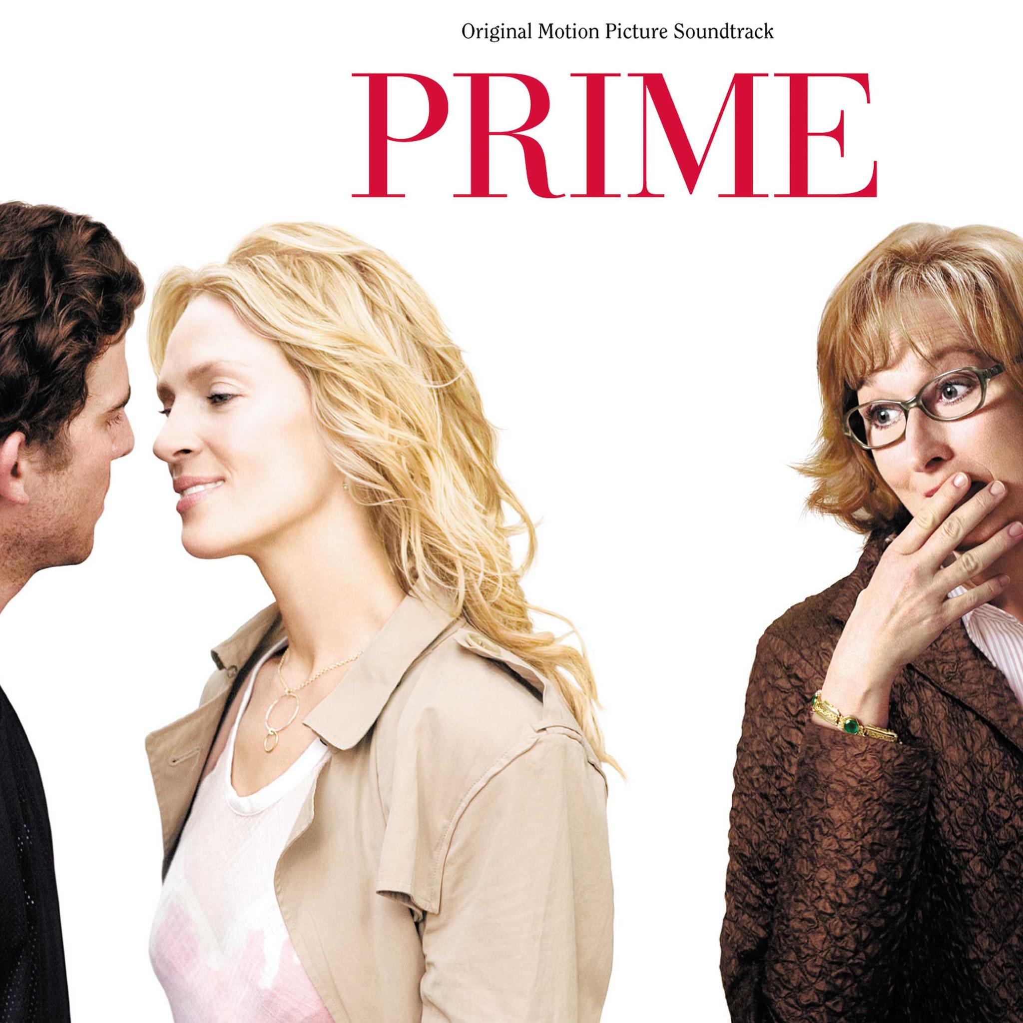 Prime - O.s.t - Musik - SOUNDTRACK - 0030206669428 - October 25, 2005