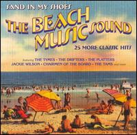 Beach Music Sound: 25 More Classic Hits / Various - Beach Music Sound: 25 More Classic Hits / Various - Musik - POP - 0030206672428 - March 28, 2006