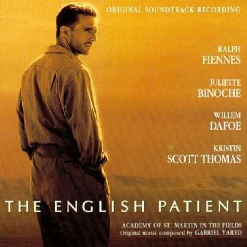 The English Patient - Original Soundtrack - Musik - FANTASY RECORDS - 0029667094429 - April 24, 2000