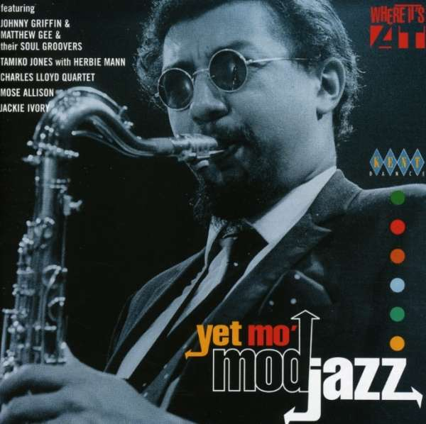 Yet Mo Mod Jazz - Various Artists - Musik - KENT - 0029667218429 - May 29, 2000