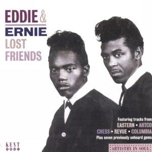 Lost Friends - Eddie & Ernie - Musik - KENT - 0029667221429 - October 31, 2002
