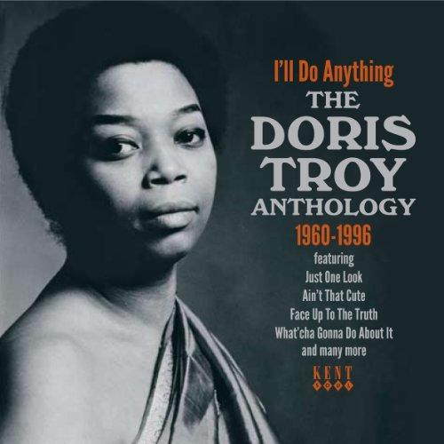 I'll Do Anything - Doris Troy - Musik - KENT SOUL - 0029667234429 - January 27, 2011