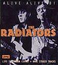 Alive-Alive-O - Radiators - Musik - CHISWICK - 0029667416429 - May 24, 1996