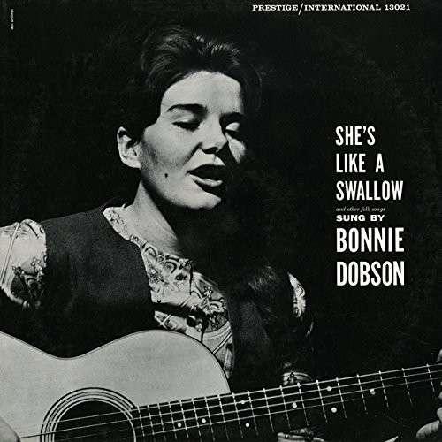 She's Like A Swallow - Bonnie Dobson - Musik - BIG BEAT - 0029667432429 - November 27, 2014