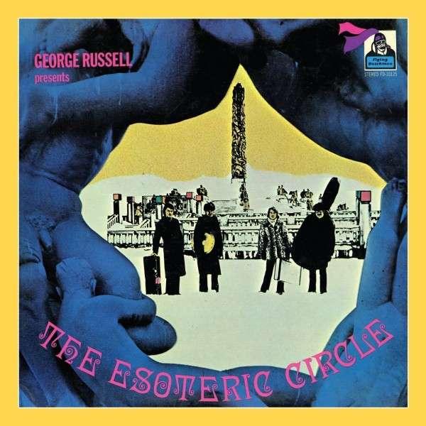 Esoteric Circle - Jan Garbarek - Musik - BGP - 0029667528429 - October 2, 2014