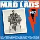 Best Of - Mad Lads - Musik - STAX - 0029667911429 - July 27, 1997