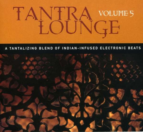 Tantra Lounge 5 - V/A - Musik - MVD - 0030206071429 - September 26, 2013