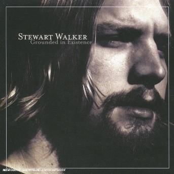 Grounded in Existence - Stewart Walker - Musik - PERSONA - 0881390226429 - June 7, 2005