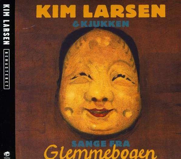Sange fra Glemmebogen - Kim Larsen - Musik - PARLOPHONE - 5099973517429 - February 4, 2015