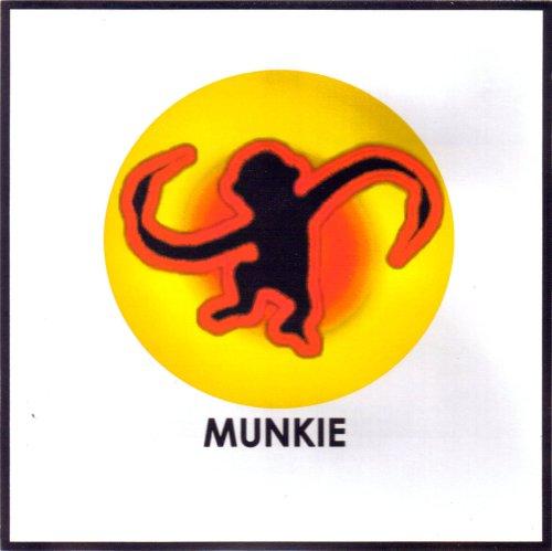 Progression - Munkie - Musik -  - 0000016865433 - June 24, 2003