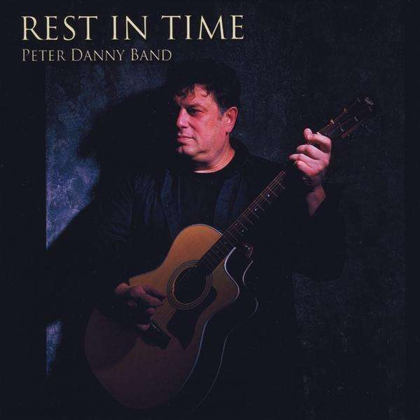 Rest in Time - Peter Band Danny - Musik - AMAdea Records - 0753182956435 - March 9, 2010