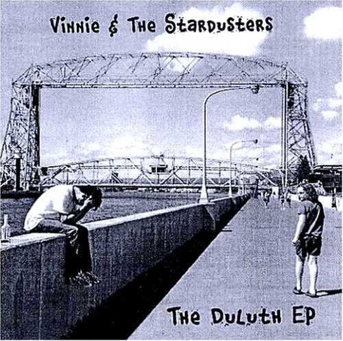 Duluth EP - Vinnie & Stardsters - Musik - Simple Sense of Superiority - 0000004182436 - December 7, 2004