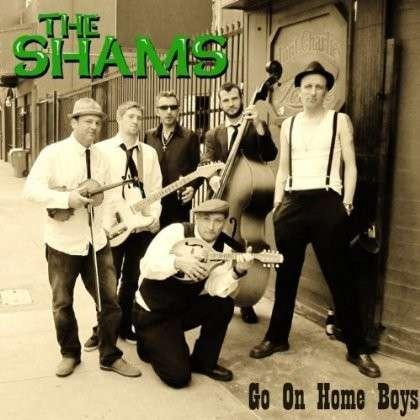 Go on Home Boys - Shams - Musik -  - 0029882561447 - March 17, 2013
