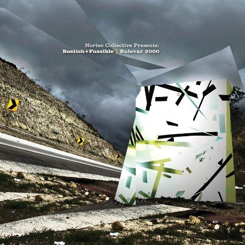 Bulevar 2000 - Nortec Collective - Musik - NACIONAL - 0753182542447 - September 20, 2010