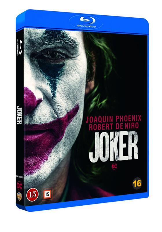 Joker -  - Film -  - 7340112751449 - 10. februar 2020