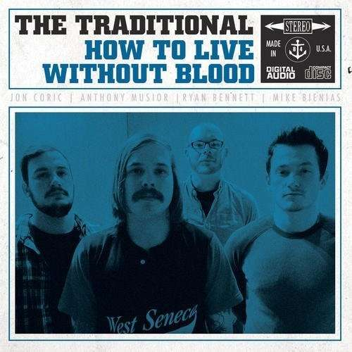 How To Live Without Blood - Traditional - Musik - ANCHOR EIGHTY FOUR - 0029741976450 - January 29, 2015