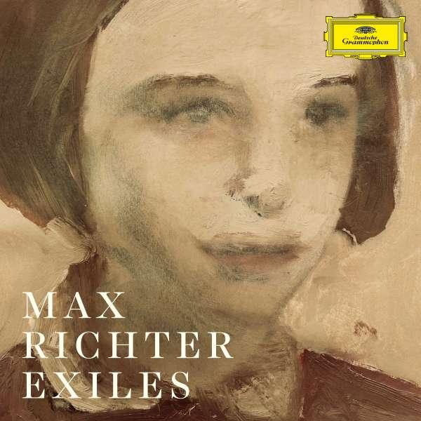 Exiles - Max Richter - Musik - DEUTSCHE GRAMMOPHON - 0028948604456 - August 6, 2021