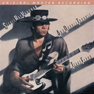 Texas Flood - Stevie Ray Vaughan - Musik - MOBILE FIDELITY SOUND LAB - 0821797207461 - January 11, 2011