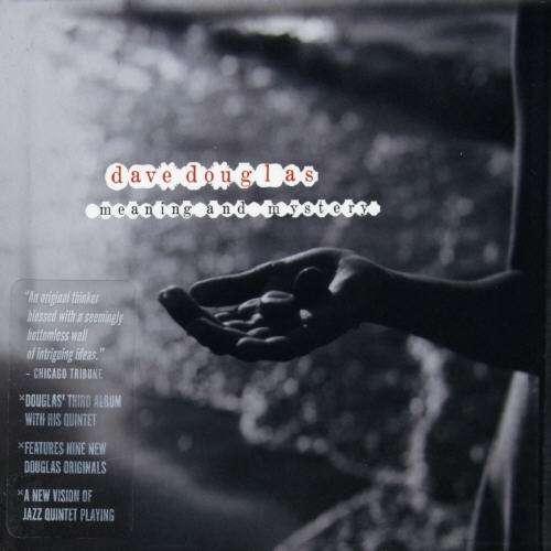 Brazen Heart Live At Jazz Standard - Complete - Dave -Quintet- Douglas - Musik - GREENLEAF MUSIC - 0186980000466 - January 10, 2019
