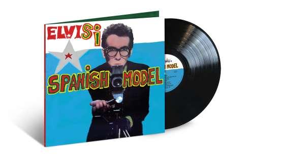 Spanish Model - Elvis Costello & The Attractions - Musik - UNIVERSAL - 0602438261468 - September 10, 2021