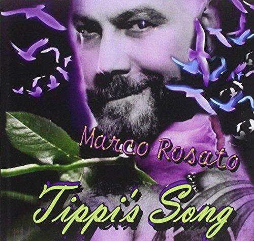 Tippis Song - Marco Rosato - Musik - CD Baby - 0029882565469 - November 21, 2013