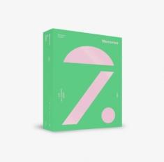 MEMORIES OF 2020 BLU-RAY - BTS - Musik -  - 8809375122469 - August 26, 2021