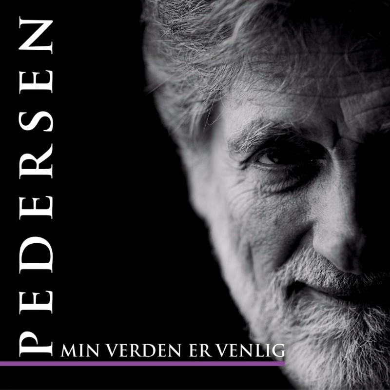 Min Verden er Venlig - Ivan Pedersen - Musik - TAR - 5700907264479 - October 12, 2016