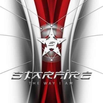 The Way I Am - Starfire - Musik - Dynasty Records - 0029882563496 - September 30, 2013