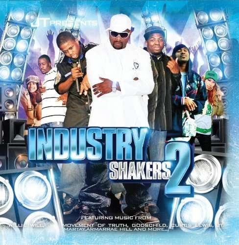 Industry Shakers 2 - Jt Presents - Musik -  - 0753182952499 -