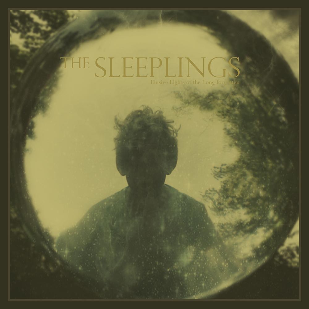 Elusive Lights of the Long-forgotten - The Sleeplings - Musik - Marrowphone Recordings - 5710261062499 - February 11, 2017