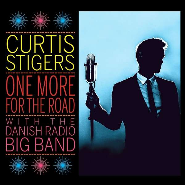 One More for the Road - Curtis Stigers - Musik - CONCORD - 0888072018501 - January 4, 2017