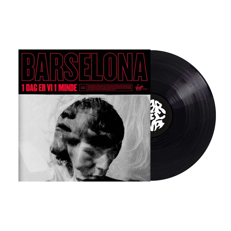 1 Dag er Vi 1 Minde - Barselona - Musik -  - 0602507393502 - November 6, 2020