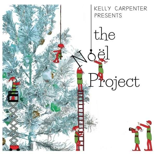 Noel Project - Kelly Carpenter - Musik - Kelsongs - 0029882565513 - November 20, 2013