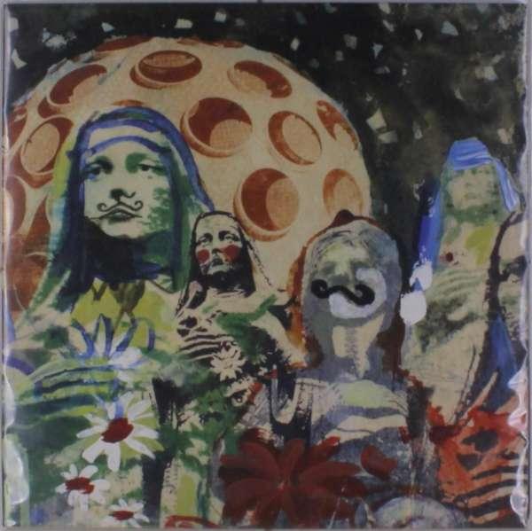 Operate Spaceship Earth Properly - Big Blood - Musik - FEEDING TUBE - 0752830265516 - June 15, 2018