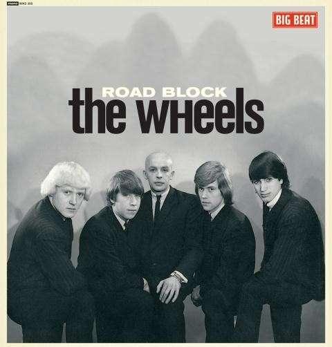 Road Block - Wheels - Musik - BIG BEAT - 0029667430517 - May 31, 2012