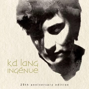 Ingenue - k.d. Lang - Musik - WEA - 0075597938517 - July 7, 2017
