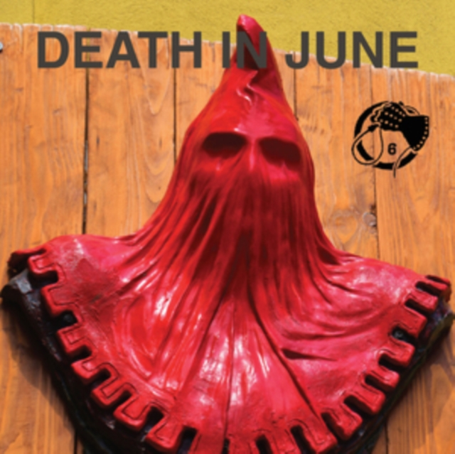Essence! (Translucent Pink) - Death In June - Musik - Soleilmoon - 0753907235517 - November 30, 2018