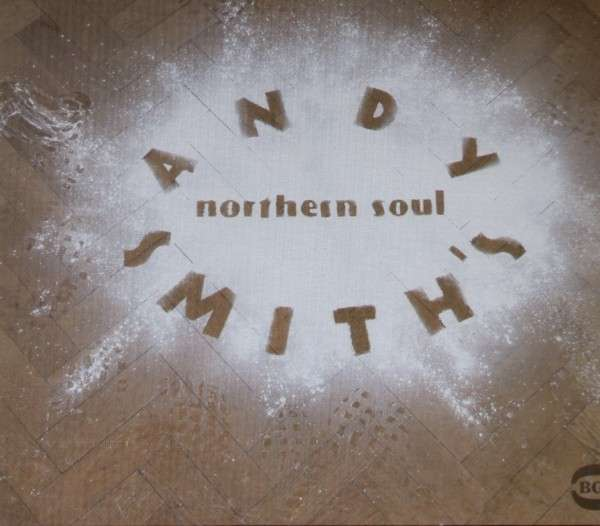 Andy Smith's Northern Soul - V/A - Musik - BGP - 0029667516518 - March 26, 1990