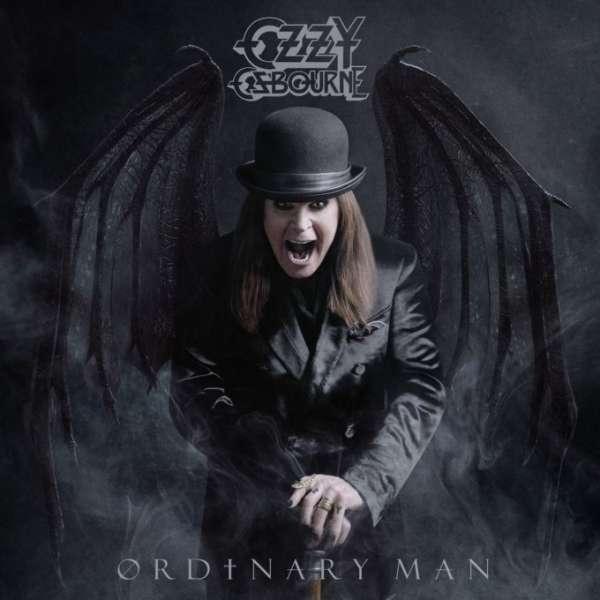 Ordinary Man - Ozzy Osbourne - Musik - EPIC - 0194397184518 - February 21, 2020