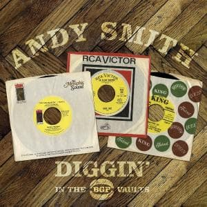 Diggin' In The Bgp Vaults - Andy Smith - Musik - BGP - 0029667519519 - August 25, 2008