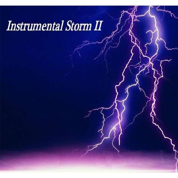Instrumental Storm 2 - Instrumental Storm - Musik - Sound Dreams Recording Studio - 0029882563519 - July 4, 2013