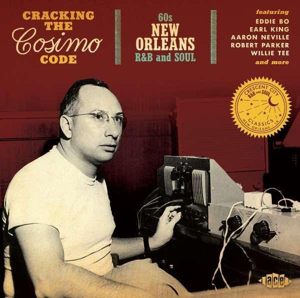 Cracking The Cosimo Code - V/A - Musik - ACE - 0029667061520 - September 4, 2014