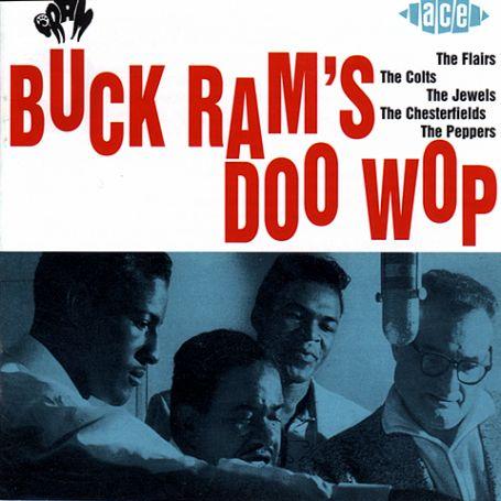 Buck Ram's Doo Wop - V/A - Musik - ACE - 0029667173520 - September 30, 1999